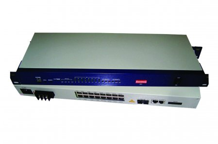 Ethernet  Fiber Optic on 16xe1 G 703 2x10 100mbps Ethernet Fiber Optical Multiplexer Exporter